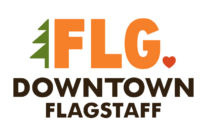 Downtown Flagstaff Logo