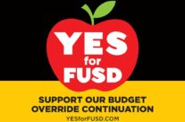 Yes for FUSD